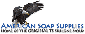 American Soap Supplies - Home of the Original TS Silicone Mold