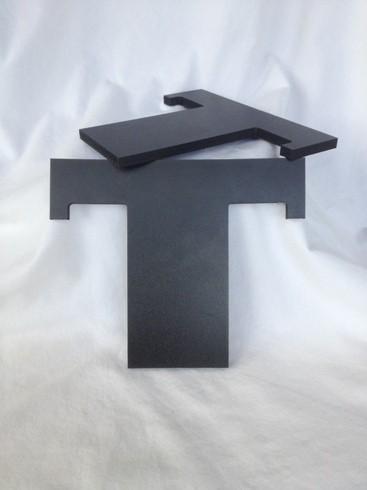 Tall Skinny mold T divider kit