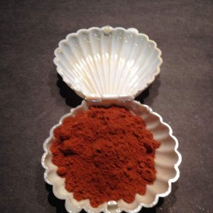 Annatto seed powder