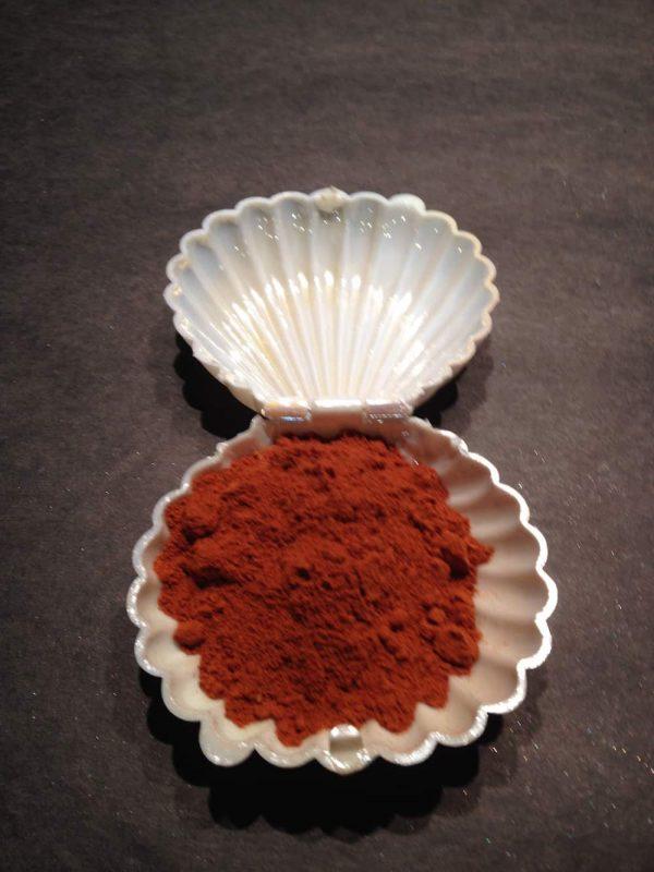 Annatto seed powder