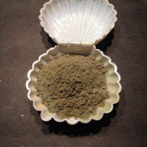 lavender bud powder