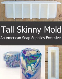 Tall Skinny mold