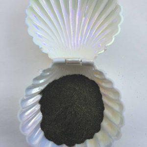 Nettle leaf powder