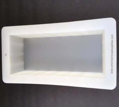 traditional 8 bar standard silicone mold
