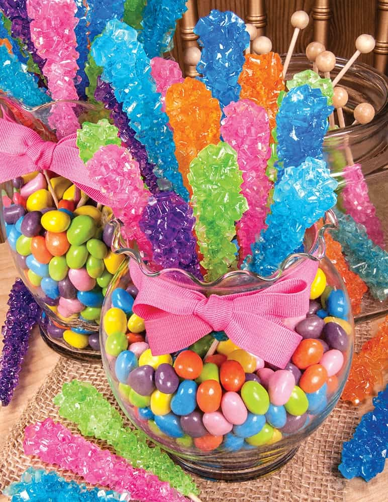 rock candy Shop here for all your old and new candy favorites and $1295 flat rate shipping candy by color, kosher candy, nostalgic candy and more award winning customer service.