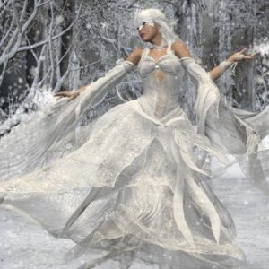 snow witch Fragrance Oil